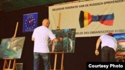 Завтра состоится открытие V международной выставки осетинских художников «Arv-Art», которая продлится до 21 мая