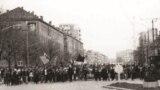 Demonstrația anticeaușistă de la Brașov, 15 noeimbrie 1987