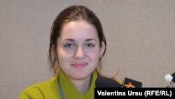 Victoria Chicu