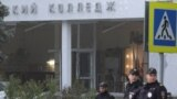 Деякі кримські активісти вважають, що трагедія спровокована, аби посилити репресії на півострові