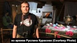 Депутат думы Бийска Руслан Курасов
