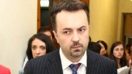 Міністр оборони грузії залишив країну