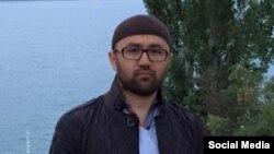 Мөхәммәд Акбаров