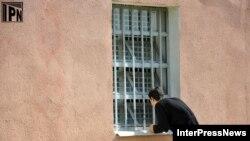 Тюрьма Глдани в Тбилиси