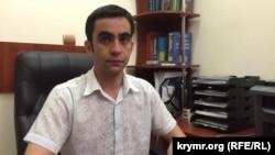 Адвокат Җәмил Темишев