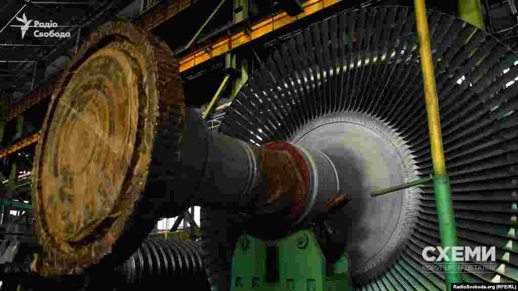 Попри очевидну прибутковість заводу, керманичі держави намагаються приватизувати «Турбоатом» останні два десятиліття