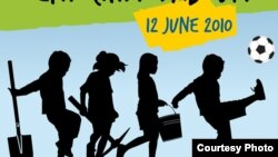 ILO The World Day against Child Labour will be celebrated on 12Jun2010.