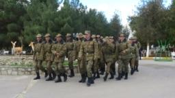 Туркменистан (иллюстративное фото)