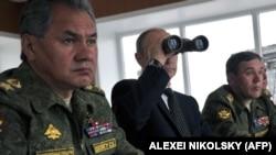Ці могуць расейскія войскі застацца ў Беларусі пасьля вучэньняў «Захад-2017»