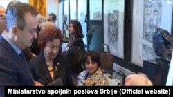 Izložba o Jasenovcu u UN u Njujorku koja je izazvala novu krizu u odnosima Srbije i Hrvatske