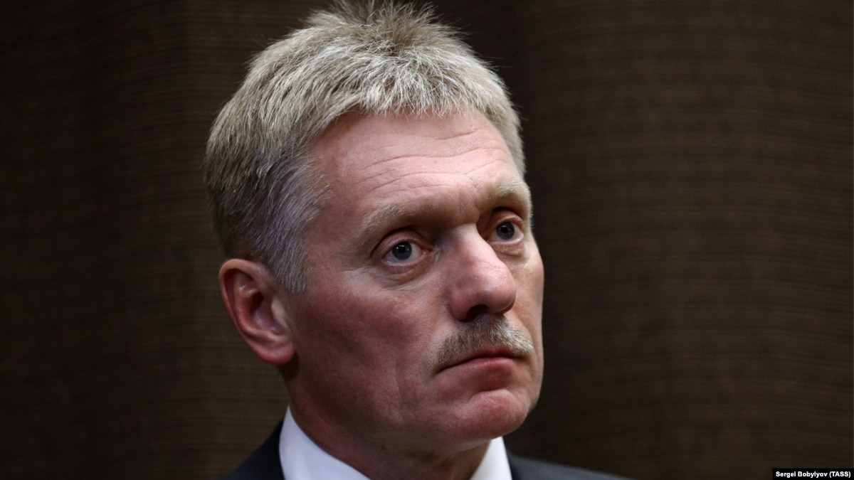 Kremlin Says It Does Not Rule Out New Prisoner Swap With Ukraine
