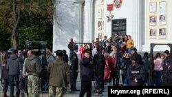 День народного единства, Севастополь, 4 ноября 2019 года