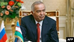 The crackdown appears to have its origins in a speech by Uzbek President Islam Karimov.