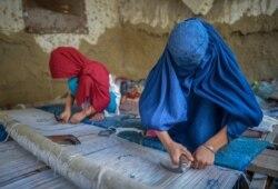 Dünýä Türkmenleri: Pakistan türkmenleri näme isleýär?