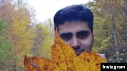 Pouya Bakhtiari was killed in November.