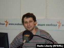 Илья Жегулев