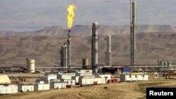 Добыча газа, как утверждают эксперты, приведет к энергетической самодостаточности США