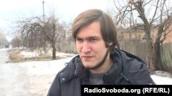 Євген Каплін, координатор «Проліски»