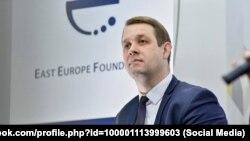 Анатолій Бойко