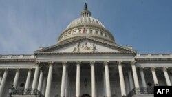 الكونغرس الأميركي في واشنطن