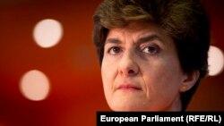 Силви Гулар, кандидат за еврокомисар за вътрешния пазар