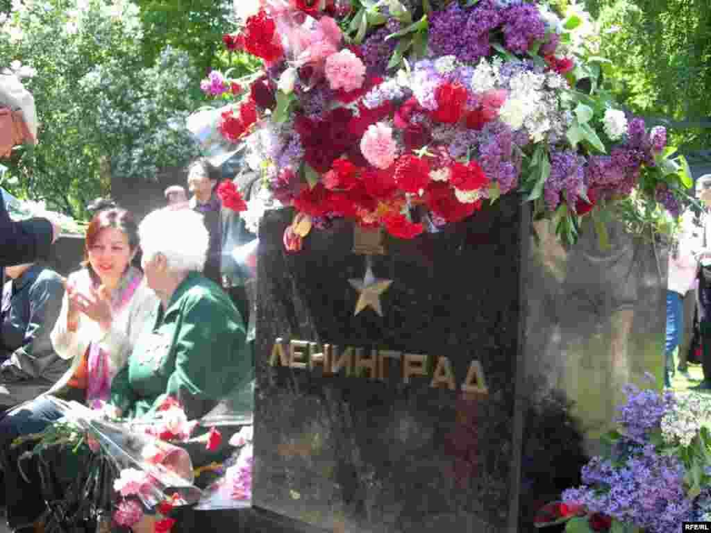 Алматыдағы Жеңіс күні мейрамы #22