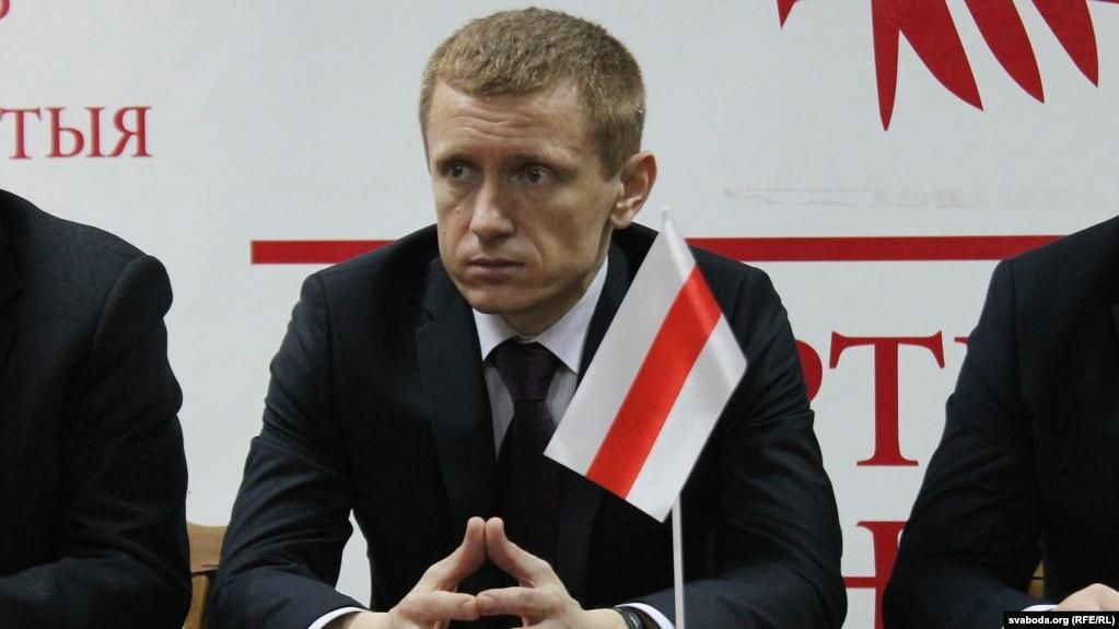 Янукевич решил за белорусов, что им «не нужны» учения «Запад-2017»