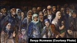 Рустем Емінов. Між минулим і майбутнім
