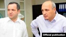 Процесс над Мерабишвили и Чиаберашвили власти обещают сделать максимально открытым для общественности: оба обвиняются в растрате государственных средств в особо крупных размерах