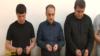 Resmi Aşgabat 'haj parahorlugyny' boýun aldy, öňki ministriň we beýleki tussaglaryň 'teletobasyny' görkezdi