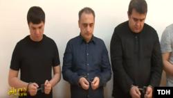 "Türkmenistanda adata öwrülen ""teletoba"" sahnasy"