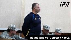 Леван Имерлишвили был задержан в середине июля по обвинению в превышении служебных полномочий