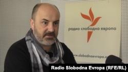 Kokan Mladenović ne misli da postoji ikakav potencijal građanske i leve opcije.