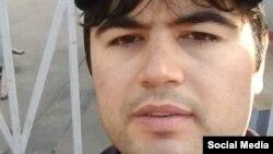Umar Muradow