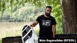 Заза Надирадзе