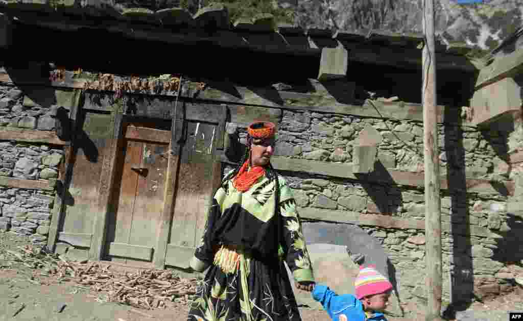 That changed in April, when a provincial court in the northern city of Peshawar officially recognized the much-maligned community as a separate ethnic and religious group.   As a result, the Kalash will be counted separately as Pakistan conducts its first national census in nearly 20 years.   Recognition was the culmination of a lengthy fight in the predominantly Islamic country, where religious and other minorities often come under scrutiny by authorities and even attack by militants.