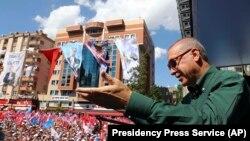 Згідно з першими результатами, Реджеп Ердоган набирає понад 50% голосів на виборах президента Туреччини