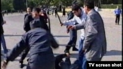 2003-cü ilin oktyabrında iğtişaşlar törətməkdə ittiham olunanların əksəriyyəti əfv olunub