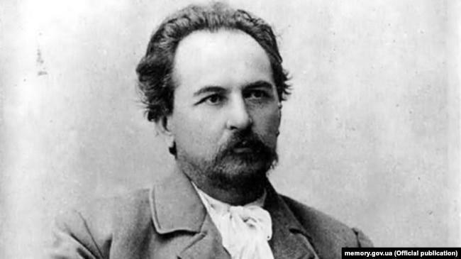 Євген Чикаленко (1861–1929) – визначний громадський діяч, благодійник, меценат української культури, агроном, землевласник, видавець, публіцист