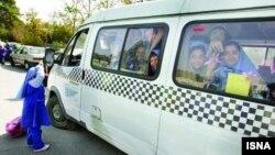 به گفته فرماندار تهران، ۸۴۴ راننده سرویس مدارس در پایتخت مدرک کارشناسی دارند