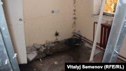 Одна из квартир жителей дома в Кондопоге