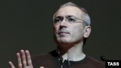 Оьрсийн олигарх хилла, набахтехь 10 даккхина Ходорковский Михаил