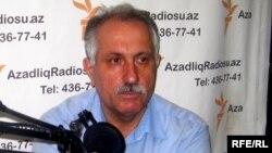 Mehman Əliyev referendum haqda