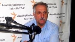 "Mehman Əliyev: ""böhrandan çıxış yolu yalnız islahatlardan keçir"""