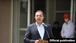 Премиерот Оливер Спасовски во Струмица
