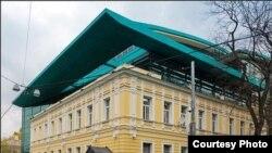 Союз архитекторов РФ