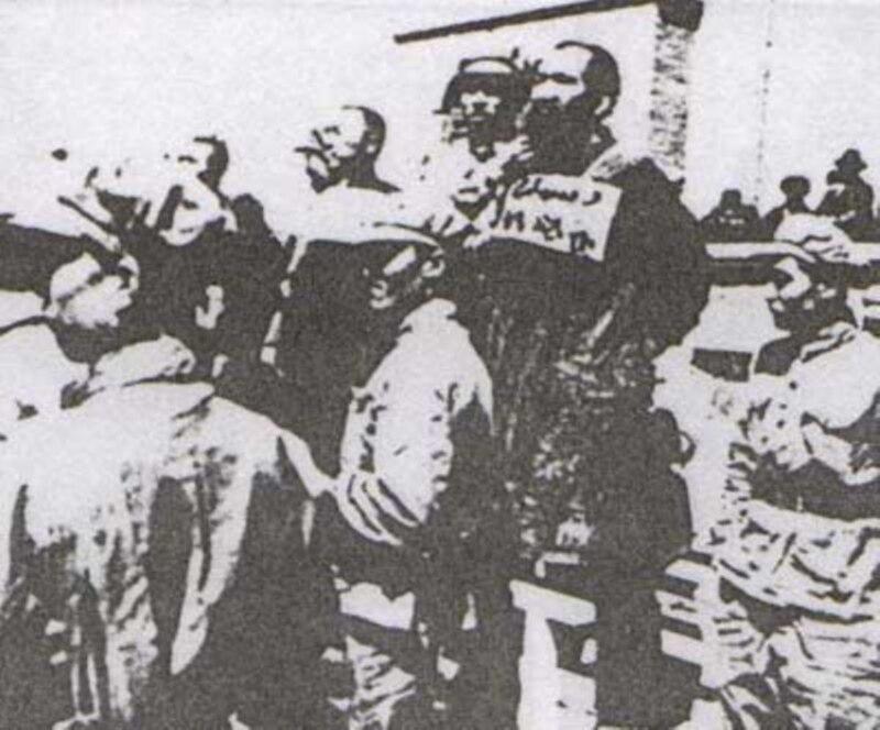 60 лет назад был расстрелян Оспан-батыр, лидер восстания в Восточном Туркестане 8DC188F8-CF9F-4088-B252-73F39AD2C468_mw800