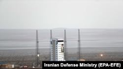 Iran - foto arkivi