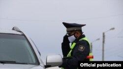 Милиционерларнинг 33 нафари соғайган, 49 нафари касалхонада қолмоқда.