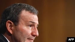 Ambassdor Karl Eikenberry said the U.S. Army has already injected more than $1 billion into the local economy.